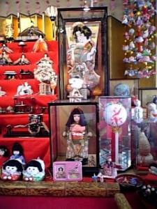 柳川雛祭り・さげもんめぐり2007